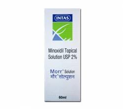 Morr Solution 2% (1 bottle)