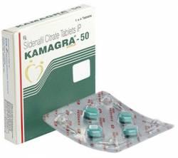 Kamagra Gold 50 mg (4 pills)