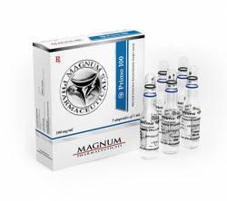 Primo 100 mg (5 amps)