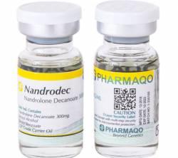 Nandrodec 300 mg (1 vial)