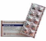 Sicriptin 1.25 mg (10 pills)
