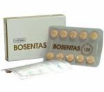 Bosentas 125 mg (20 pills)