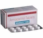 Waklert 150 mg (10 pills)