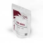 Turanabol 20 mg (100 tabs)