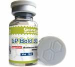 GP Bold 300 mg (1 vial)