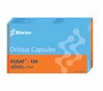 Olisat 120 mg (10 pills)