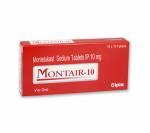Montair 10 mg (15 pills)