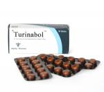 Turinabol 10 mg (50 tabs)
