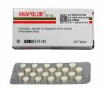 Anapolon 50 mg (20 tabs)