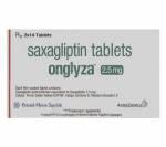 Onglyza 2.5 mg (14 pills)