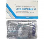 Deca-Instabolin 50 mg (10 amps)