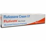 Flutivate Cream 0.05 % (1 tube)
