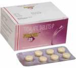 Forzest 20 mg (7 pills)