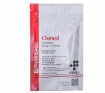 Clomid 50 mg (50 tabs)