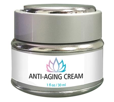 Anti-Aging Cream 30 ml