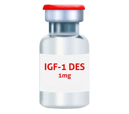 IGF-1 DES 1 mg