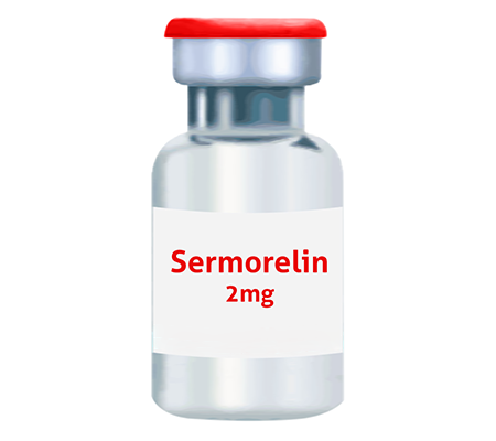 Sermorelin 2 mg
