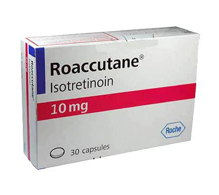 Roaccutane 10 mg