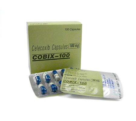Cobix 100 mg