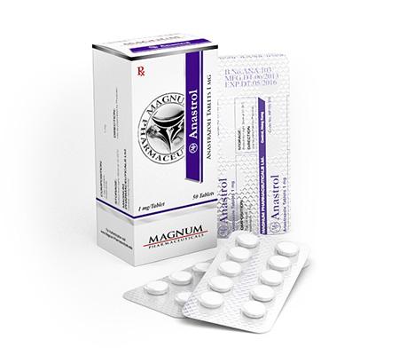 Anastrol 1 mg