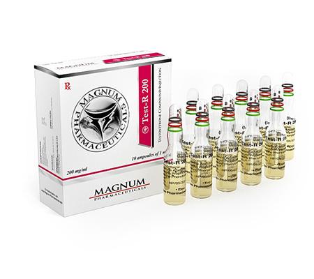 Test-R 200 mg