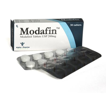 Modafin 200 mg