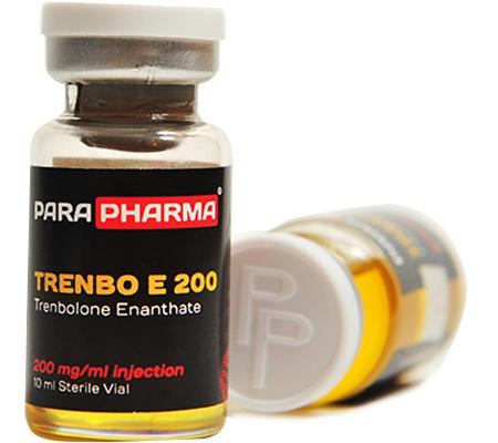 TRENBO E 200 mg