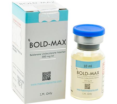 Bold-Max 300 mg