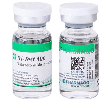 Tri-Test 400 mg